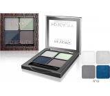 Revers HD Beauty Eyeshadow Kit Eye Shadow Palette 02 4 g