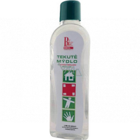 Bohemia Gifts Antimicrobial liquid soap helps regulate the growth of microorganisms on the skin surface 1 l