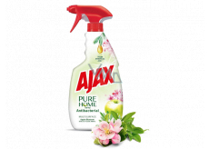 Ajax Pure Home Apple Blossom Antibacterial universal cleaning agent spray 500 ml