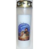 Lima Betlémské světlo svíčka 230 g