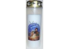 Lima Bethlehem light candle 230 g