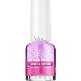 Miss Sports Nail Expert Strong Growth two-phase nail care 8 ml