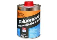 Severochema Toluene solvent and cleaner 420 ml