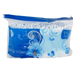 PA cotton swabs bag of 200 pieces