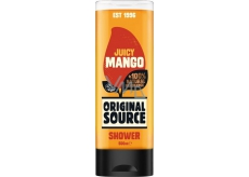 Original Source Mango a Macadamie sprchový gel 250 ml