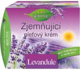 Bione Cosmetics Lavender softening skin cream for all skin types 51 ml