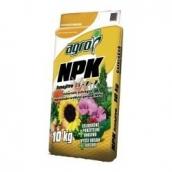 Agro NPK univerzální hnojivo 11-7-7 10 kg