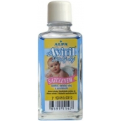 AVIRIL baby oil with azulene 50 ml