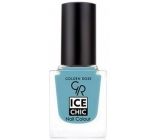 Golden Rose Ice Chic Nail Colour lak na nehty 92 10,5 ml
