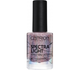 Catrice Spectra Light Effect lak na nehty 01 Down The Milky Way 10 ml