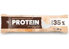 Allnature Protein Stick 35% Yoghurt 45 g 7978