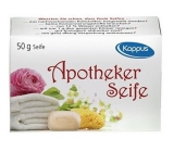 KAPPUS Toilet Soap 50g 3-0554 Medical Apotheker