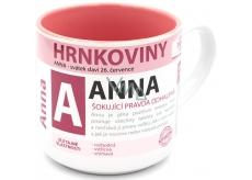 Nekupto Pots Anna named 0.4 liter mug
