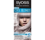 Syoss bar.vl.10-55 Ultra plat.blond 0453