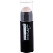 Gabriella Salvete Shimmer & Glow Face Body Stick 8 g