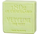 Le Chatelard Soap Square - Verbena and Green Tea 100g 4568