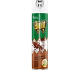 Biolit Insect creep insect spray with applicator for precise application, kills cockroaches and ants in seconds 400 ml