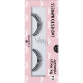 Essence of artificial lashes Lashes To Impress 04