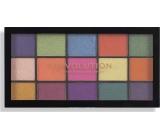 Makeup Revolution Re-Loaded Palette Passion for Color