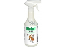 BIOTOLL Faracid + contact.insecticide against ants 200ml spray.