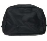 Diva & Nice Cosmetic bag black 19 x 25 x 8 cm 90154