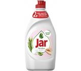 Jar Sensitive Aloe Vera & Pink Jasmine Scent Hand dishwashing detergent 450 ml