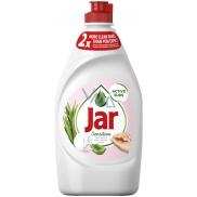 Jar Sensitive Aloe Vera & Pink Jasmine Scent 450 ml