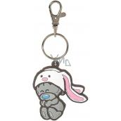 Me to You Keychain PVC Rabbit 6 cm