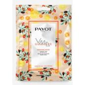 Payot Morning Masque Hangover Detoxifying Brightening Mask Mask 1 piece, 19 ml