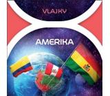 Albi Knowledge Memory -Flags America age 12+