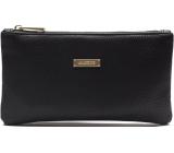 Diva & Nice Cosmetic bag black 23 x 13 x 2 cm 61210