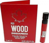 Dsquared2 Red Wood Eau de Toilette for Women 1 ml with spray, Vial
