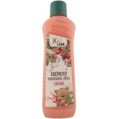 Bohemia Gifts & Cosmetics Kids Strawberry creamy bath foam 1 l