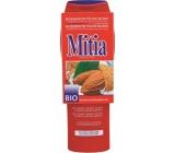Mitia Bio Mandlový olej regenerační tělové mléko 400 ml