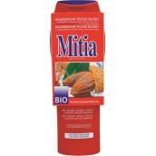 Mitia Bio Almond Oil regenerating body lotion 400 ml