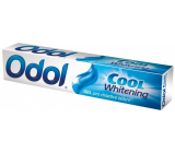 Odol Cool Whitening Whitening Gel 75 ml