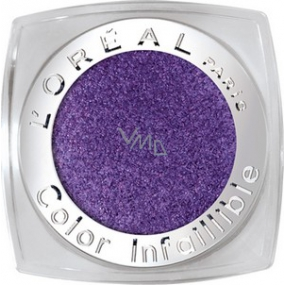 Loreal Paris Color Infaillible eyeshadow 005 Purple Obsession 3.5 g