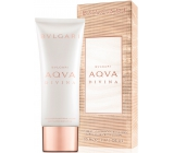 Bvlgari Aqva Divina EdP 100 ml Women's scent body lotion