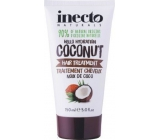 Inecto Naturals Coconut hair mask with pure coconut oil 150 ml