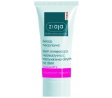 Ziaja Med Capillary Care SPF 6 light daily moisturizing cream for sensitive skin with a tendency to redness 50 ml