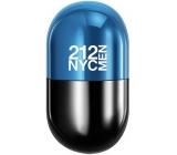Carolina Herrera 212 Men New York Pills toaletní voda 20 ml