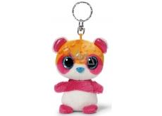 Nici Bublinová panda Gingsgungs klíčenka 9 cm