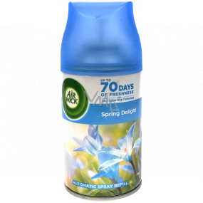 Air Wick FreshMatic Spring Delight air freshener refill 250 ml