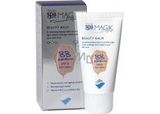 Spa Magik Organická řada BB Cream tonizující pleťový krém proti vráskám 50 ml
