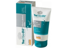 Dr. Müller Tea Tree Oil body and skin lotion 150 ml