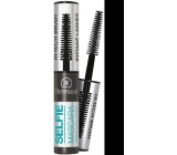 Dermacol Selfie mascara black 6 ml