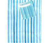 Nekupto Dárková papírová taška malá 14 x 11 x 6,5 cm 1539 40 KFS