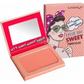 Artdeco Treat Me Sweet Powder Blush 38 3109