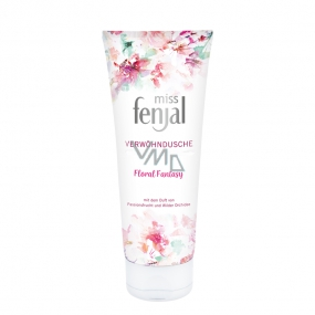 Fenjal Miss Fenjal Floral Fantasy Body Lotion 200 ml