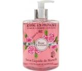 Jeanne en Provence Rose Envoutante - Captivating rose hand washing gel 500 ml